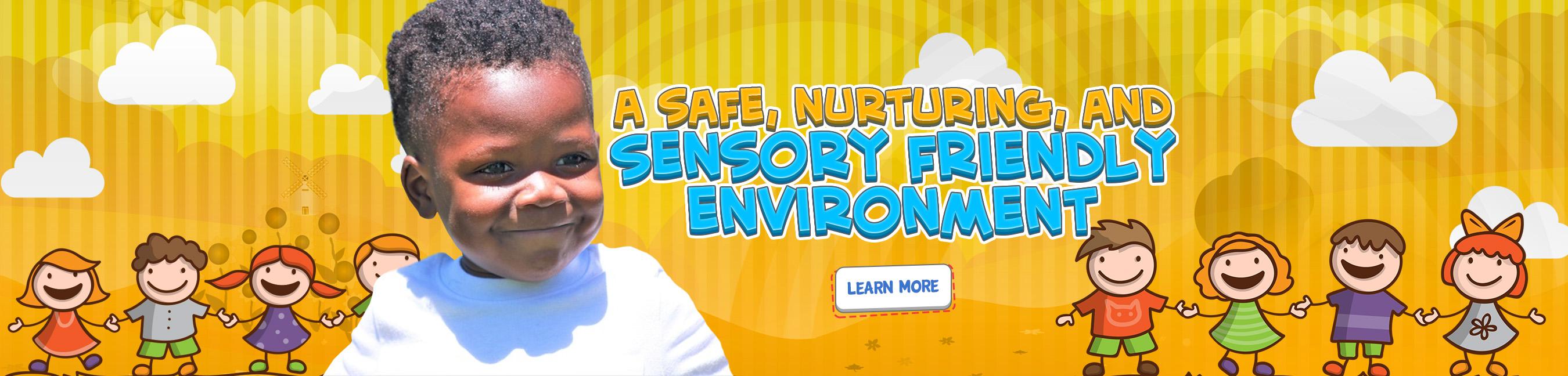 sensory-safe kids gym redondo beach