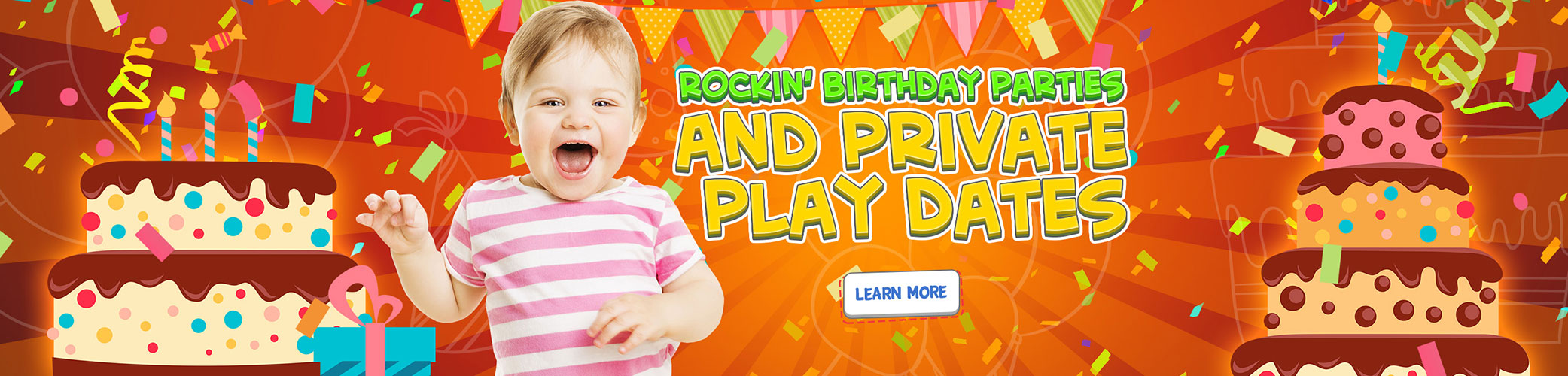 birthday party gym rental redondo beach